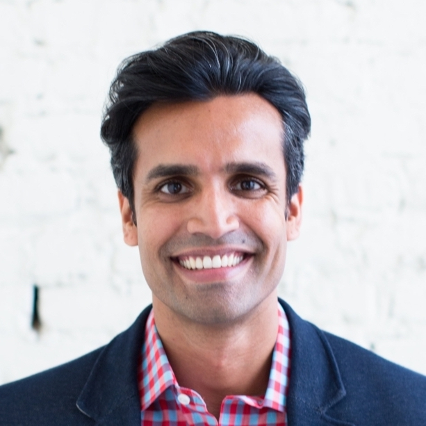 Amit PatelManaging Partner at Owl Ventures
