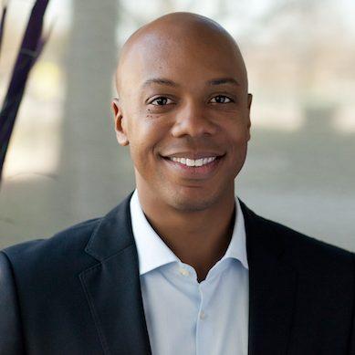 Charles HudsonPartner at Precursor Ventures