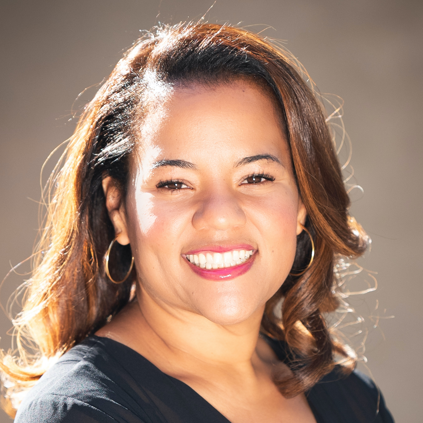 Founder Gym Expert Trainer Phaedra Ellis-Lamkins CEO of Promise