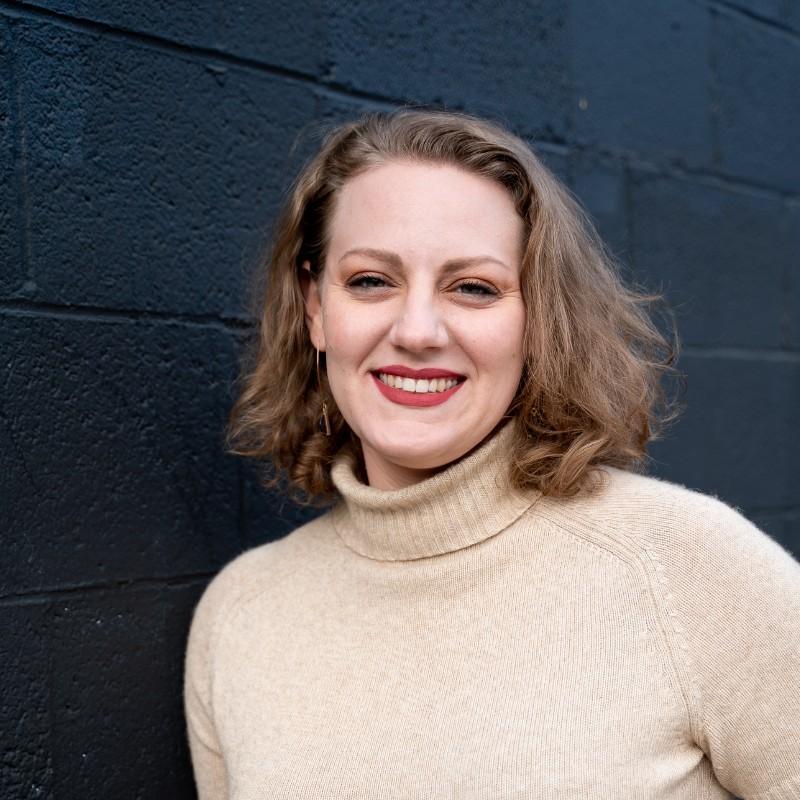 Kristen Gallagher BuchananFounder of Edify$2M Raised